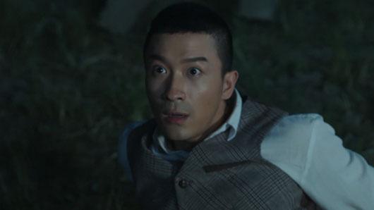 【学生兵】第35集预告-生死关头妲娜为莫家军挡刀