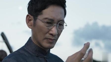 破冰行动:李维民为什么要收网才告诉李飞,这样真的好吗?