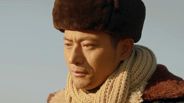【大牧歌】第32集预告-郑君劝林凡清担起照顾静芝的责任