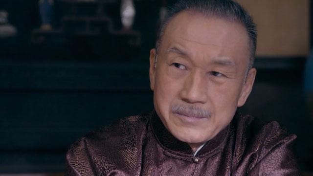 【战昆仑】第33集预告-黄桂子恭维上门提亲韦家老爷依旧不留情面