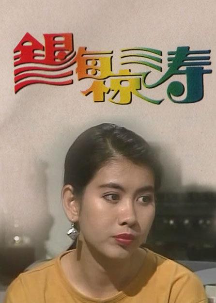 银海惊涛--电视剧