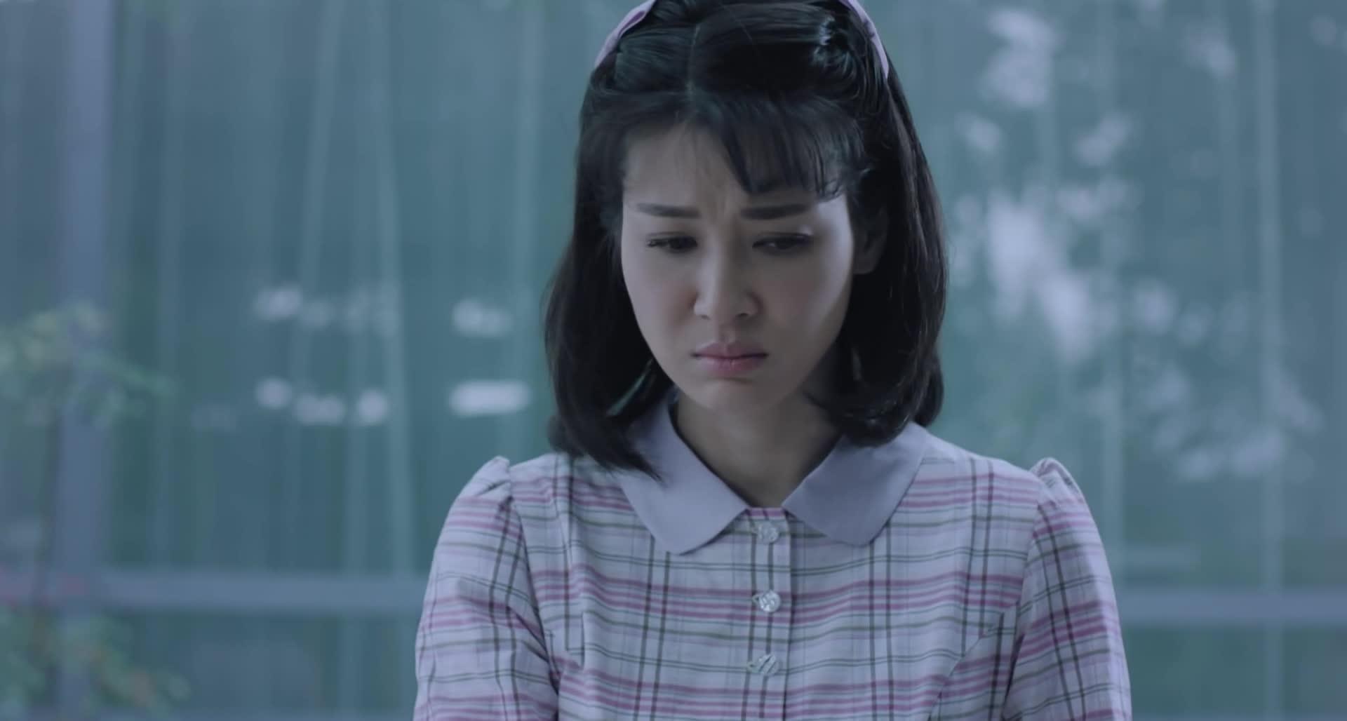 【我的小姨】第9集预告-姐夫痛斥秋虹放弃幸福