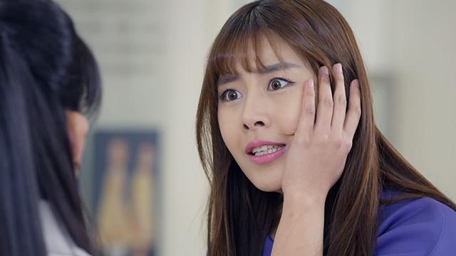 【拥抱幸福】第49集预告-周玉蕙商业间谍被抓现行