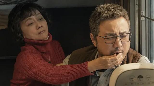 秋霞影院【囧妈】超前观影报道