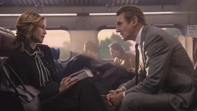 乌贼说电影:4分钟看完悬疑电影《通勤营救》