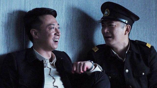【桃花依旧笑春风】第48集预告-危难当头!庞局长被害中枪