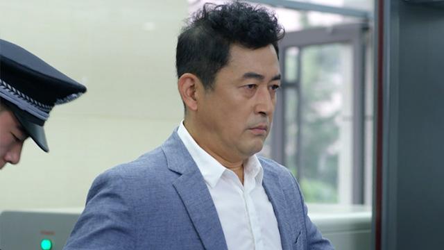 【阳光下的法庭】第34集预告-杨振华去高院上诉