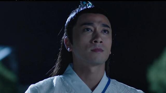 《蜀山降魔传》曝仙导预告 TVB男神吴卓羲强势加盟
