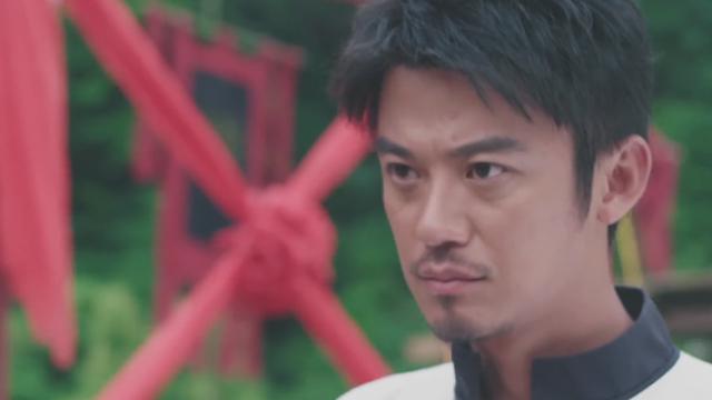 【最后的战士】第15集预告-石风上擂台比武