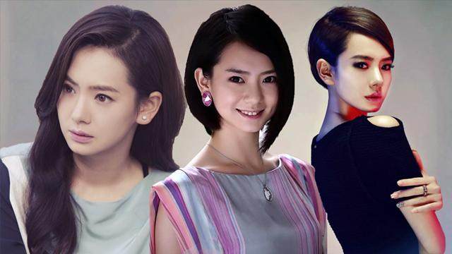 《北京女子图鉴》北漂十年的陈可PK演艺十年的戚薇