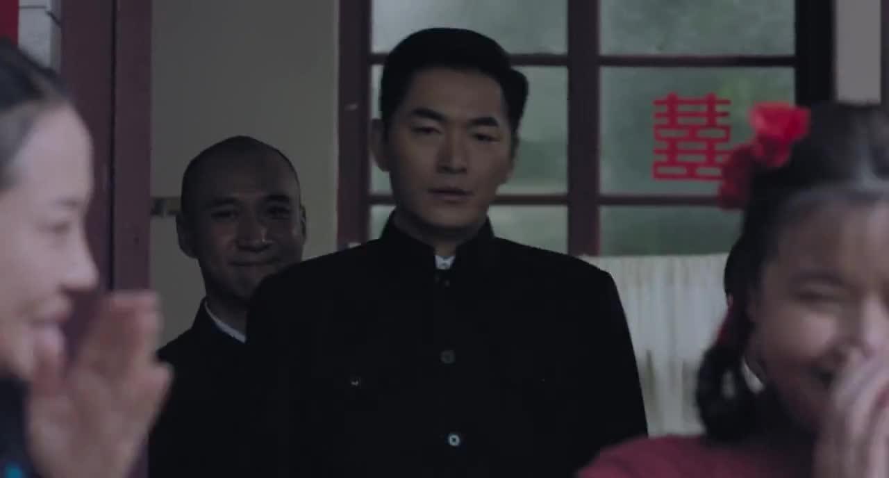 【我的小姨】第18集预告-孙兆龙被逼结婚秋虹心碎