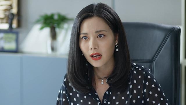 【梅花儿香】第44集预告-梅花做慈善公司董事不同意