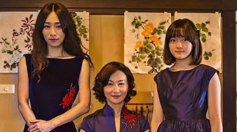 金马四项提名【血观音】预告 惠英红文淇