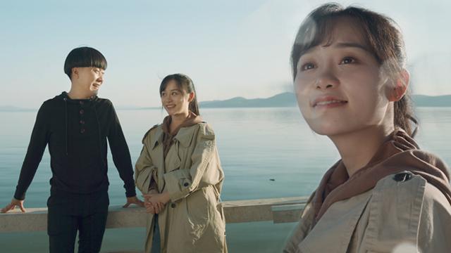 《陈翔六点半》第151集 矮个男生用简单一招追到女神