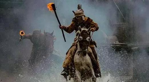 【维京:王者之战】7年耗资12亿打造电影版权力的游戏