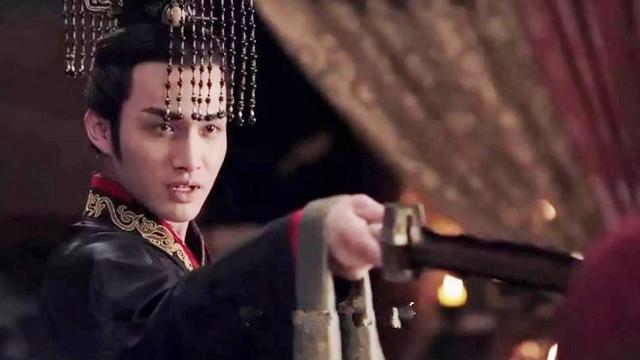 他从人质逆袭秦始皇统一六国最大武器,也是吕不韦最大的赌注