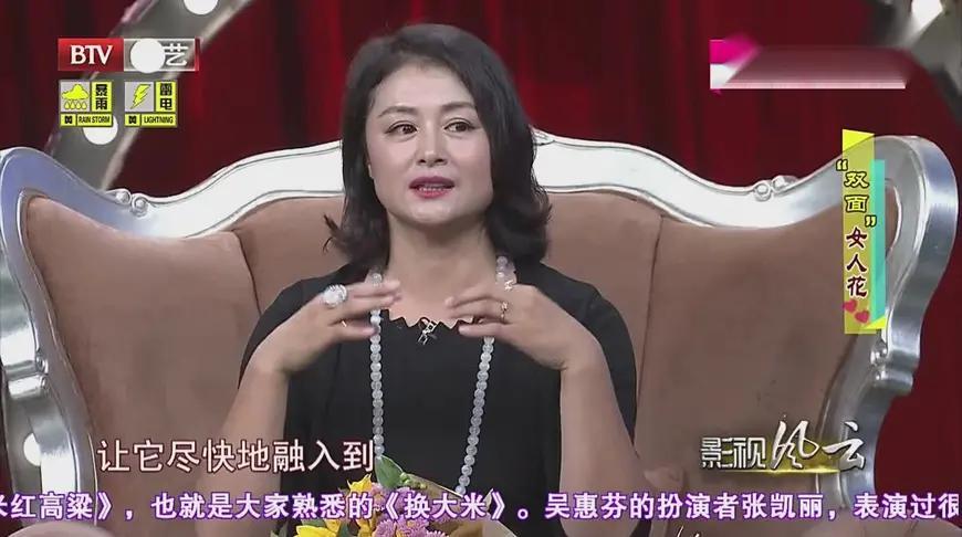 """娱乐圈""""拼命三娘"""",江珊高烧坚持拍《急诊科医生》,导演都心疼"""