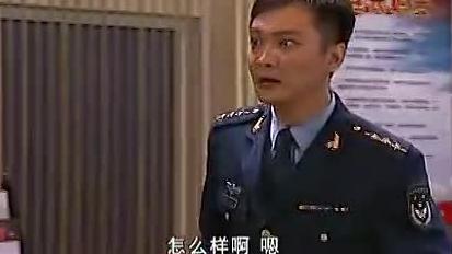 【大学生士兵的故事】王大磊被训斥