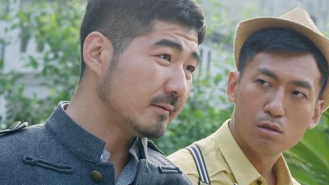 【飞哥战队】第22集预告-黑子与人起冲突 被枪抵胸口