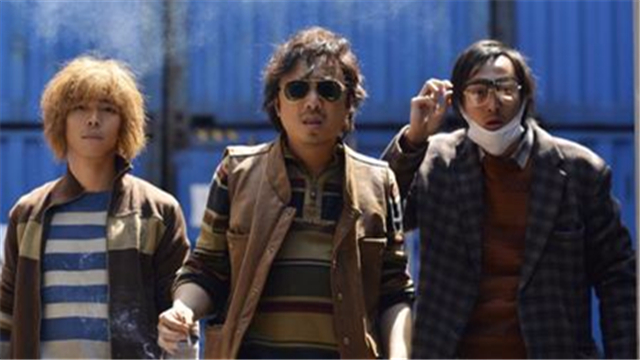 徐峥主演的电影《我不是药神》竟然把谢娜看哭了