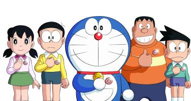 【哆啦A梦】终极预告守护友情