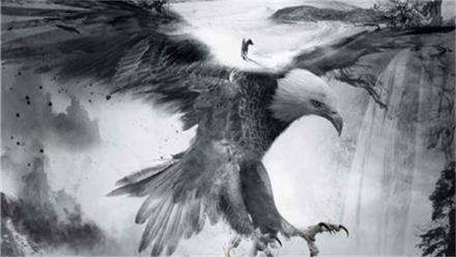 《天坑鹰猎》牵扯出巨大的盗墓宇宙