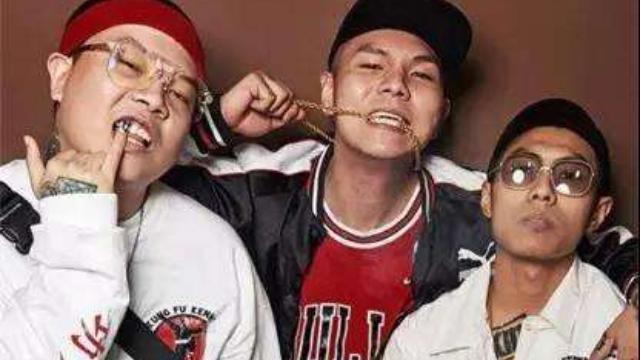 《中国新说唱》参赛成员,偶练快女抖音红人,最后一个让人害怕!