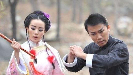 【绝世高手】定档大年初一 导演卢正雨三年磨一剑