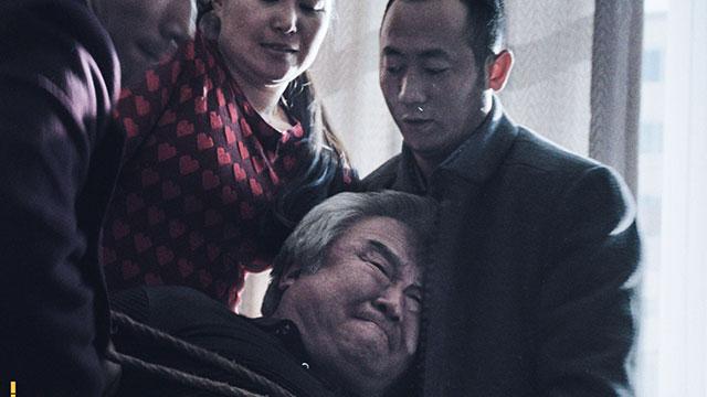 【老兽】跨越时空12月21日香港上映,内蒙老炮儿诠释困兽生存法则