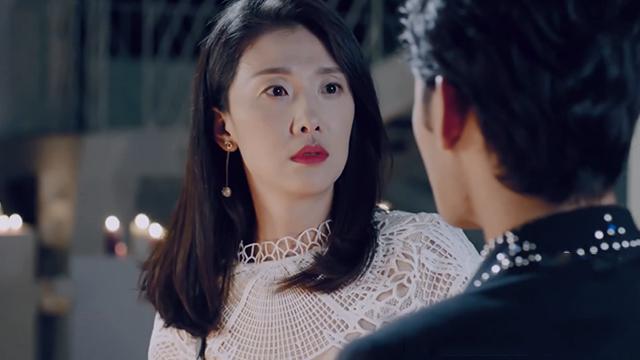 【如果,爱】第47集预告-郑晴天被求婚嘉乐祈求挽留