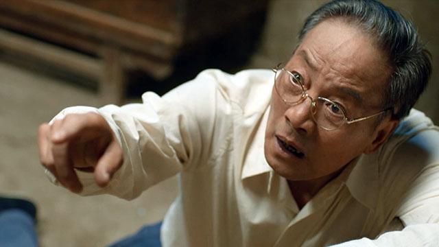 【灵与肉】第18集预告-朱殷怀刺杀老梅被谢狗来发现