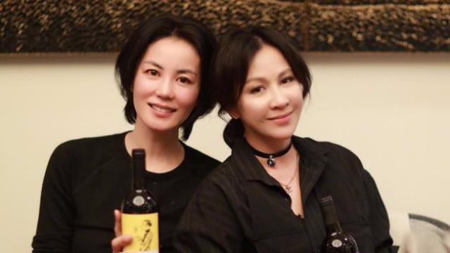 《吐槽大会》池子妙语连珠 揭露刘嘉玲王菲在一起不说话内幕