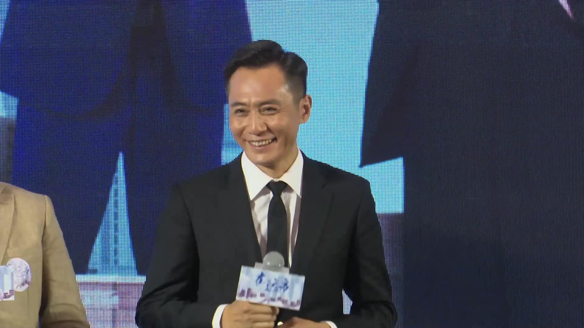 刘烨分享出演《在远方》的经历,被角色的性格魅力所感动