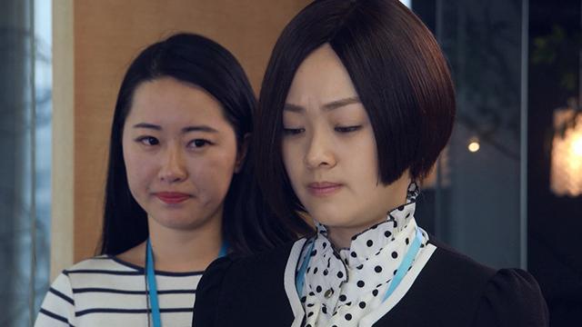 【婚姻遇险记】第16集预告-霸道总裁袁老为武林飞抱不平