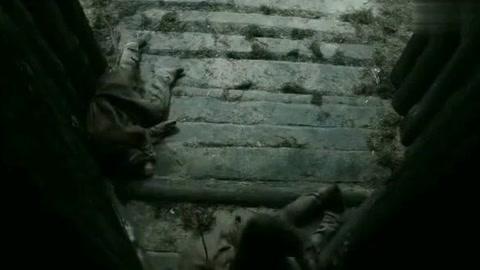 2017俄罗斯最新电影《维京王者之战》一部普京力荐的战争巨制