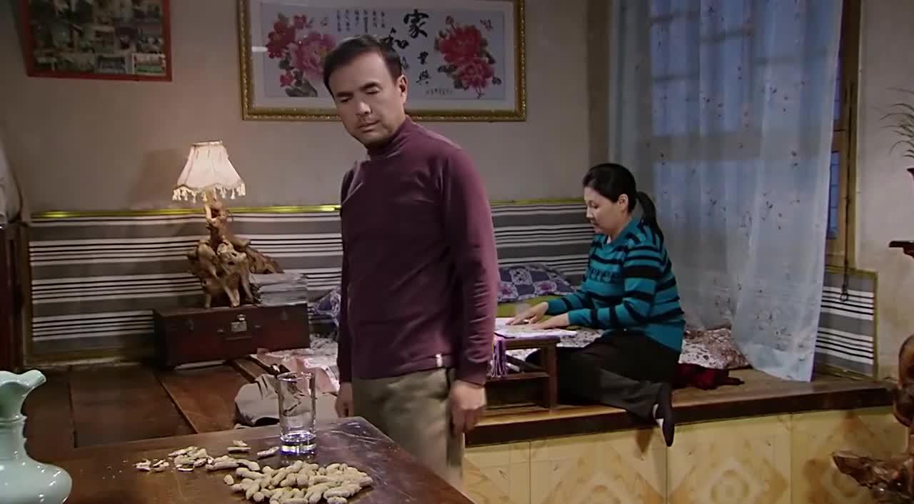 【苦乐村官】第5集预告-大一钻有后欣喜若狂