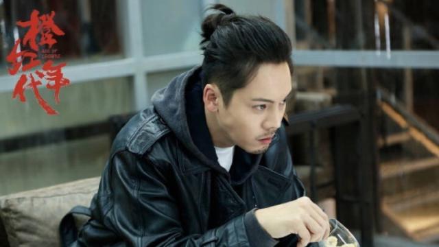 陈伟霆亲自设计《橙红年代》求婚戏 究竟还有什么是他不会的