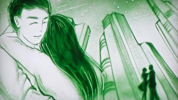 心痛!刘明湘翻唱《漂洋过海来看你》,和原唱不一样的味道!