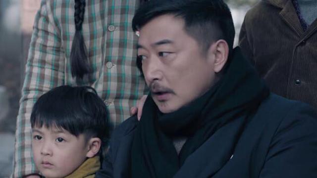 【我的小姨】第15集预告-陈子辉火烧字画许墨飞被气死