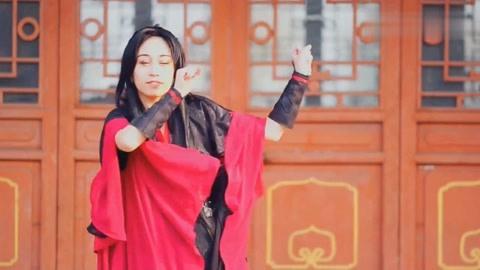 魔道祖师翻跳:名字就叫魏无羡,跟着我一起跳起来!