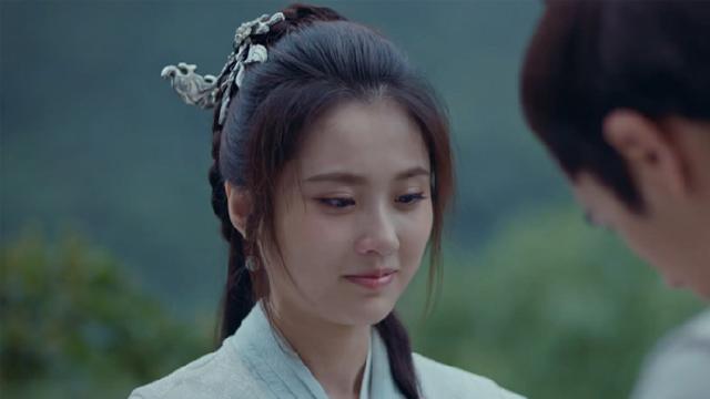 【琅琊榜2】 张慧雯拿出银锁刘昊然惊呆了
