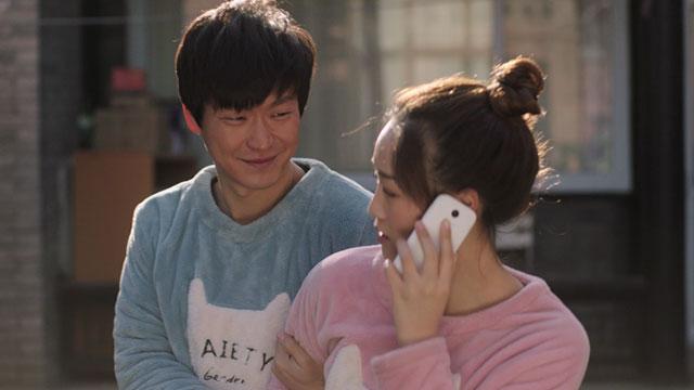 【一树桃花开】第24集预告-盛开耐心的教罗耀辉刷牙