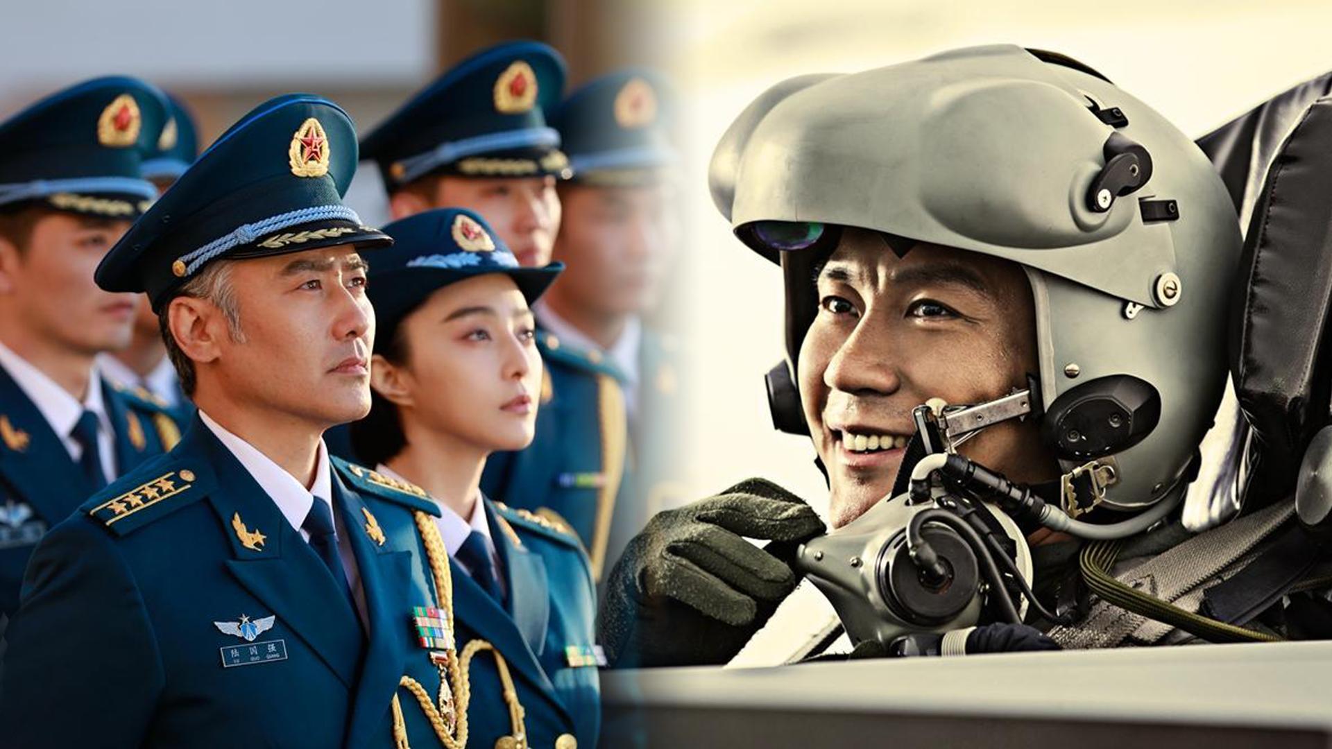 超自豪!《空天猎》即将日本上映,他们是这样评价中国空军的
