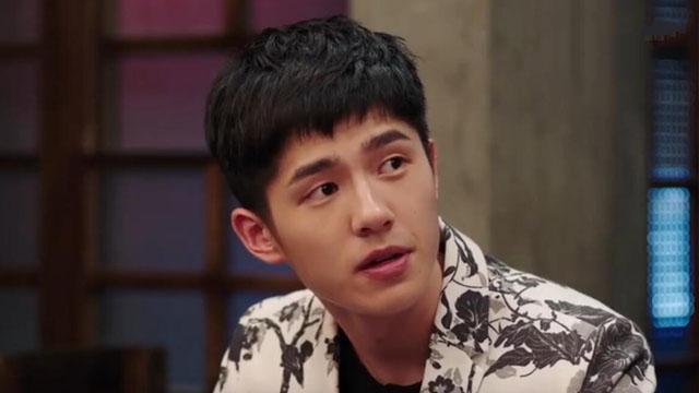 【深夜食堂】刘浩然人帅声甜帮徐娇做歌手