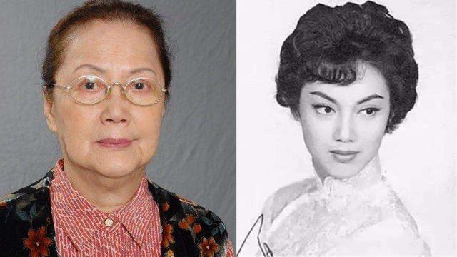 香港81岁演员夏萍离世 曾演《九品芝麻官》