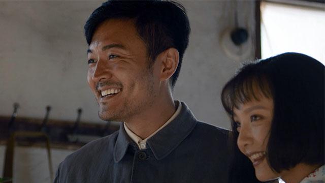 【灵与肉】第14集预告-李秀芝怀孕许灵均激动不已