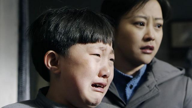 【情满四合院】第21集预告-傻柱探望秦淮茹被棒梗推到在地