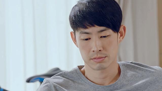 【如果,爱】第50集预告-吴建豪找徐志贤情敌对话