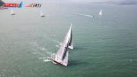 中国帆船公开赛·高空航拍带你感受不一样的绝美视角
