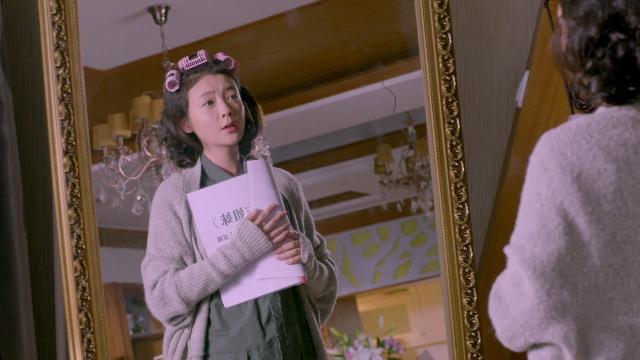 【田姐辣妹】-第34集预告 田佳韵一心背剧本 老公生病都不照顾